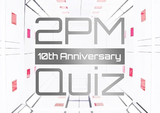 2PM JAPAN DEBUT 9th ANNIVERSARY